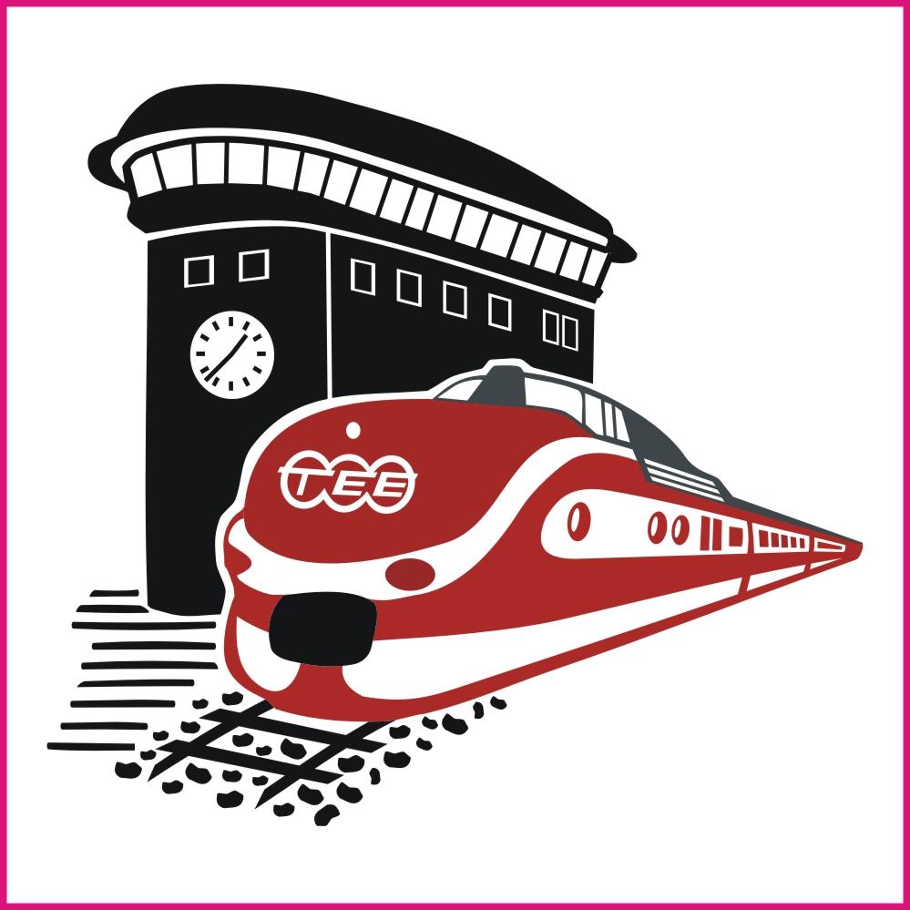 Miniaturbahnclub Stellwerk logo